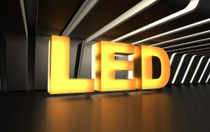 LED light suppliers